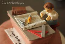 Kutlama Pastaları