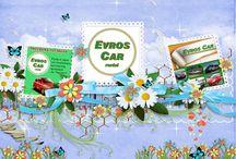 Spring / Rent a Car
