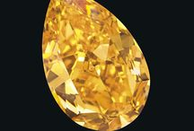 Fabulous / The most rare and beautiful precious stones