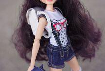 MC2 Dolls / Anything interesting about MC2 dolls.