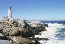 Cruise New England/Canada