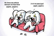 Chistes / Chistes Dentales