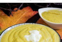 Suppen und Eintöpfe - Low Carb Rezepte