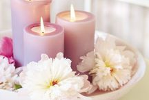 CANDLES / by L G