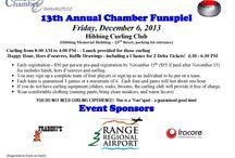 Hibbing Area Chamber Events