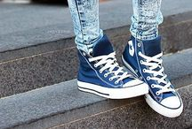 Converse / The most amazing shoe ever