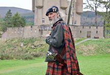 Ah, the Scots