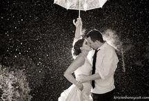 It's like rain on your wedding day