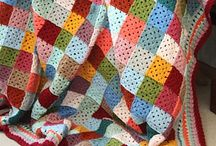 Blanket / by Celia Goddard