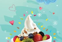 Yoghurt Story NZ / Frozen yoghurt special