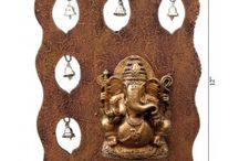 Religion & Spirituality Idols / Shop online for wide range of Religion & Spirituality Products from www.krafthub.com. Buy God Idols & Ganesh Murti online at low prices in India. Order a wide range of Ganesh Murti, Lord Buddha figurines, statues of other Hindu Gods.