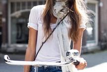 ::My Style / Fashion / Styles I <3 / by Linda Heath