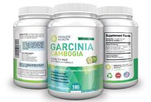 Garcinia Cambogia / 80% HCA 100% Pure Maximum Strength Garcinia Cambogia Premium Extract - 180 Count (90 Day Supply) - 3,000mg Per Day - All Natural Appetite Suppressant and WEIGHT LOSS Supplement. Made In The USA!  http://amzn.to/1V1klEf