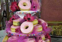Momma Debo's Wedding Extravaganza