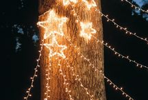 Christmas Lights: Outdoor