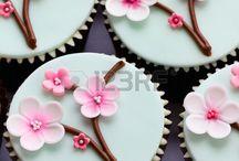 kına cupcake