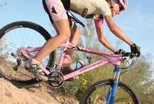 Sporty Girls / Athletic women