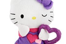 HELLO KITTY® at PetSmart / by PetSmart