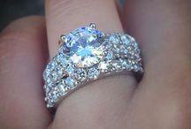 ~Gabriel & Co. Engagement Rings~