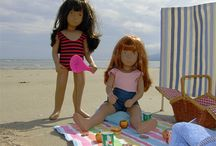 Sasha Dolls / Sasha dolls