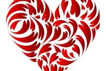 HEARTS.......LOVE,Love,love❤️❤️❤️!!!
