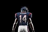2012 Houston Texans NIKE Uniform