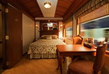 Interior Design & Decor / by Indian Luxury Trains