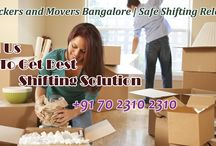 How Might I Find Slightest Costly Packers And Movers Associations In Bangalore?