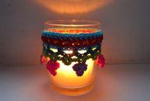Crochet / by Katy Carter