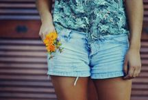 FASHION • Shorts