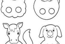 patrones para dibujar