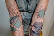 △tattoo▽ / tattoo