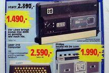 80er Jahre Werbung