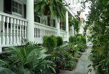 Charleston Gardens