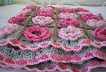 croche / by lilian pires da silva
