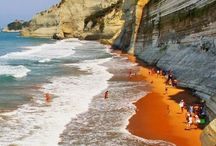 Corfu Beaches / Corfu Beaches – The known ones but also the ones that only few have found.