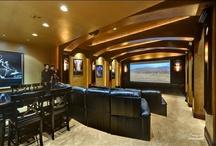 Calgary Home Theaters
