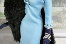 fashion barbie