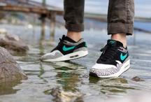 Kicks.... / Sneakers ma G...