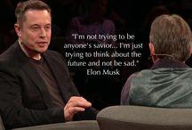 Hvorfor Elon Musk er den cooleste person på jorden