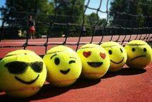 Tennis diy