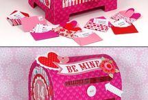 kassy v day box