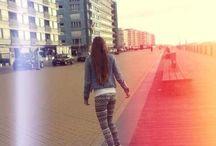 Longboard Life<3