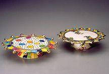 Julia Roxburg ceramics