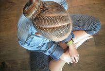 Hair styling ❤❤❤