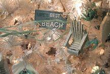 Christmas Bells and Sea Shells