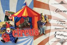 Animals/Circus/Carnival