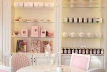 Cake room