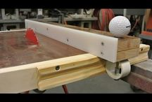 Diy Saw jigs and more