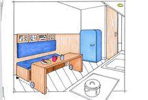 Wohnideen kleine Räume